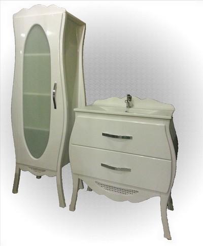 waschtischunterschrank retro bestseller shop f r m bel und einrichtungen. Black Bedroom Furniture Sets. Home Design Ideas